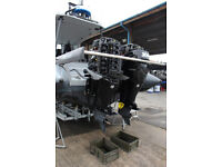 Outboard and inboard boat engine servicing and repairs