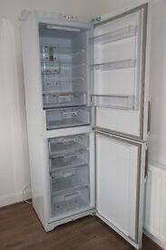 Hotpoint Fridge Freezer Model FFUL 2033P
