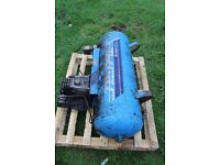 Air Compressor 150 l spare or repair