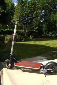Go-Ped ESR 750 EX Electric Scooter