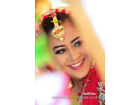 Wedding Photographer / Videographer - Male/Female -Cinematography-Asian Weddings Video & Photography