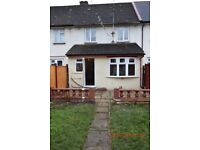 Stunning 3 bedroom house to rent - newly refurbished- DSS accepted *