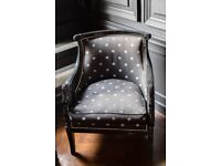 Black Occasional Chairs - Quick Sale