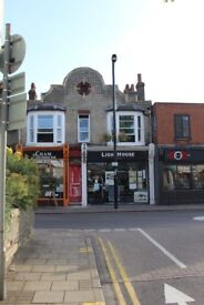 VIEW NOW- 5 en-suite studio flats available on Mill Road, Cambridge. All bills included.