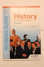 CCEA GCSE History Revision Guide