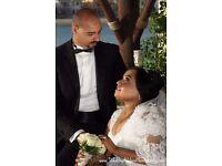 WEDDING Videos and photography. Female TV Masters. 4K Ultra HD.BBC. WeddingVideosPhotography