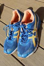 ASICS GEL-PULSE 4 RUNNERS Cygnet Huon Valley Preview
