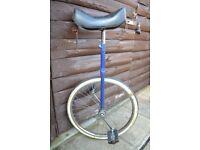 Vintage Pashley Unicycle