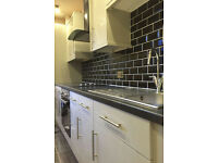 4 BED STUDENT HOUSE TO RENT - OFF FOSSE ROAD SOUTH - NEWLY REFURBISHED - £65PPPW