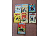 Oor Wullie Annuals