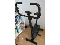 DOMYOS ESSENTIAL EXERCISE BIKE LIKE NEW