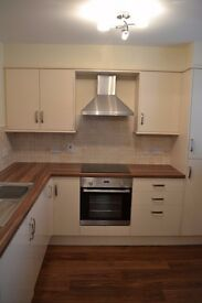 UNFURNISHED 2 BEDROOM GROUND FLOOR FLAT in Inverurie