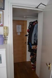Studio 4 minutes to Hyde Park (W2)