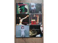 Marilyn Manson CD Bundle For Sale
