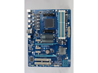 Gigabyte GA-970A-DS3 Motherboard; Socket AM3+