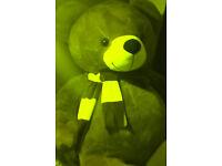Supersize 5ft Teddy bear