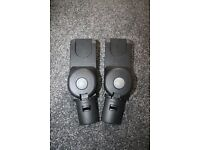 iCandy Apple 2 Pear Upper Maxi Cosi Cabriofix BeSafe Izi Car Seat Adapters CAN POST