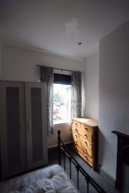 Student Double Room - Worcester - £95pw inc all bills