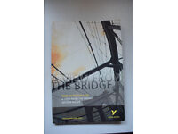 "GCSE English York notes for ""A View from the Bridge"""