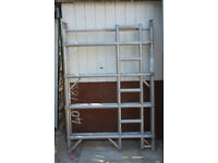 2 Euro Tower Sides 4ft Wide