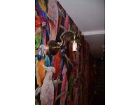 Wall Chandelier Light