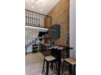 Spacious duplex apartment with all inclusive bills in the heart of Notting Hill. Ref: NH25LG13
