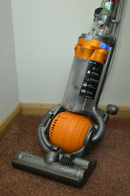 DYSON DC25 BALL MULTI - FLOOR UPRIGHT VACUUM