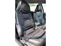 NAKKAI HEATED MASSAGING CAR SEAT (WINTER HEATED SEAT)