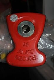 Alko Secure No 25 insert