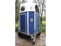 Horse trailer - Cheval Liberte 1003XXL