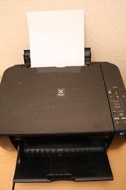 Canon MP499 Wireless Black Printer/Scanner * Available 12 Nov *
