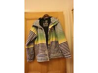 Billabong Ski / Snowboard Jacket (size small)