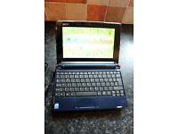Acer Aspire One Netbook laptop