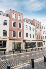 NEWCASTLE UPON TYNE - Affordable Offices to Rent, NE1 - Serviced & Co-working