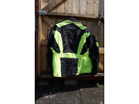 RST motorcycle jacket in good condition size 3XL