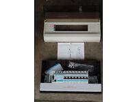 GEC Domestic Electric Consumer Unit.