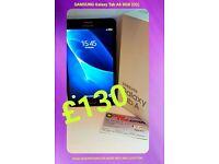 SAMSUNG Galaxy Tab A6 2016 8GB (O2) Boxed