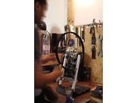 Mobile Bicycle Mechanic - Service