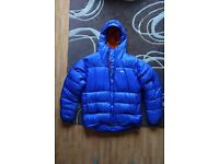 RAB Andes 800 down jacket Size L