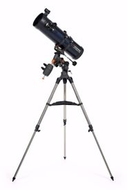 Celestron 31051 Astromaster 130EQ-MD - New & unused - Ideal Christmas Gift