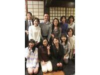 Private English Language Tuition Teacher