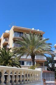 2 bed apartment, Majorca