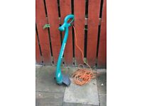 Grass Strimmer / Edger