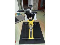 Trixter X-Bike 600 Exercise Bike