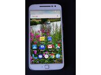 Dual Sim Moto G4 Plus Smart Phone excellent condition