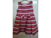 4-5 years old Mothercare dress
