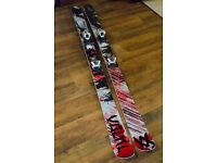 Volkl Mantra Skis 184cm 2012 Model