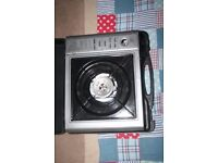Portable gas stove/cooker
