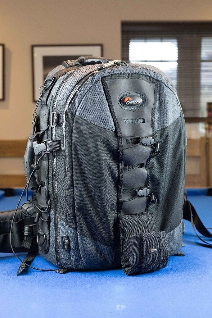Lowepro Photo Trekker AW II Professional Camera Backpack