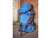 Karrimor backpack - AVAILABLE, Will be removed when sold